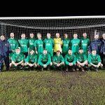 West Wales FA team