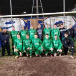 FAW Regions Cup – West Wales FA v South Wales FA Result