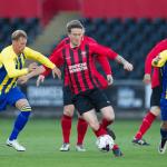 West Wales FA Intermediate Cup Final