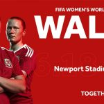 FIFA WOMENS WORLD CUP QUALIFIERS