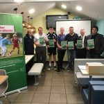 West Wales FA Regional Grassroots Football Awards